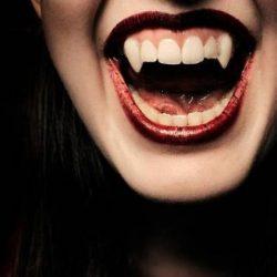 ¿Cómo convertirse en vampiro? lo que no sabias