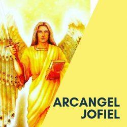 ¿Cómo invocar correctamente al Arcángel Jofiel?
