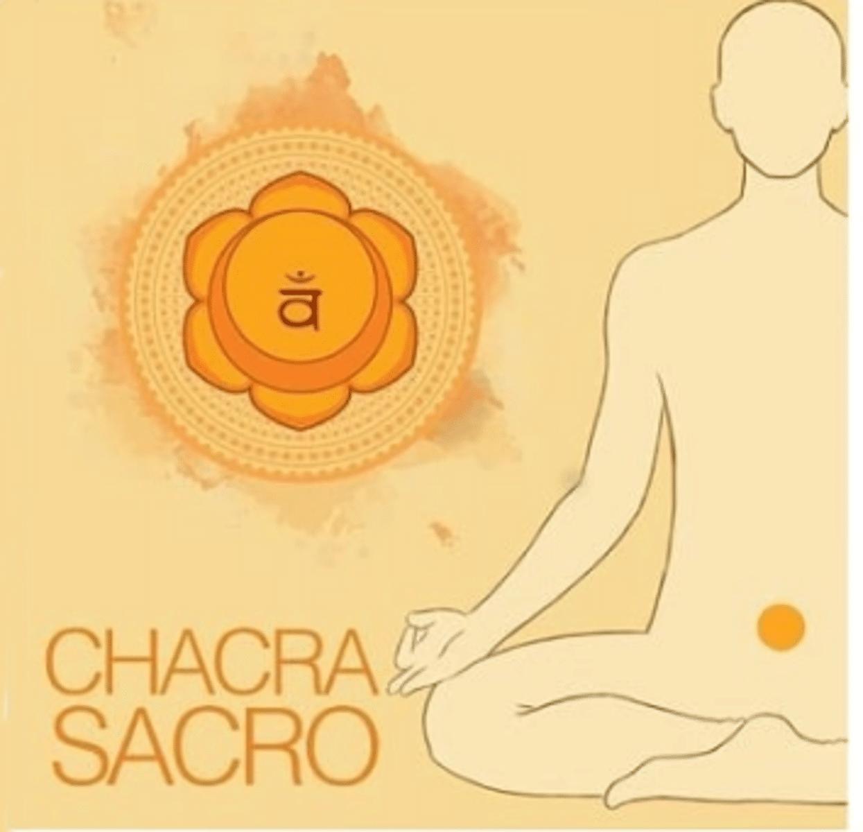chakra sacro -1